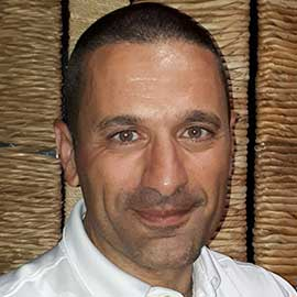 Giorgio Lazzaro