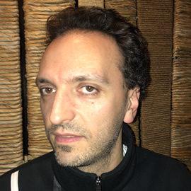 Stefano Vesa